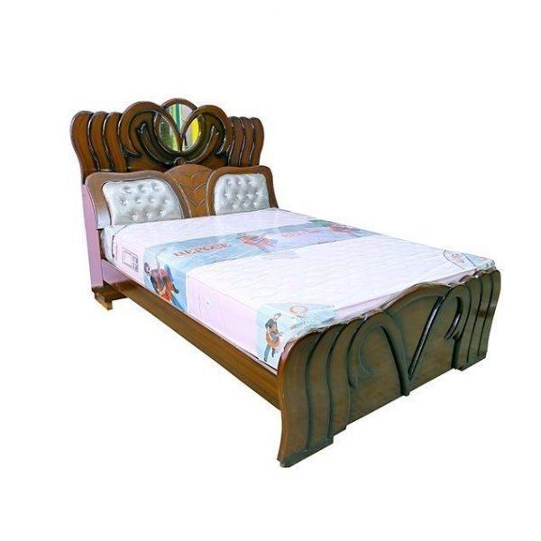 wooden box cot set