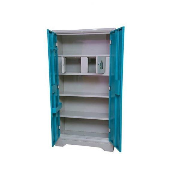 blue Steel-almirah set