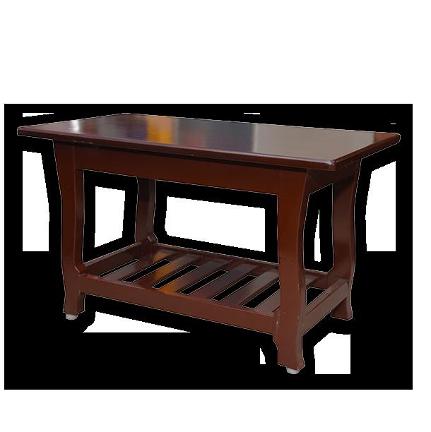 furniture-teakwood teapot