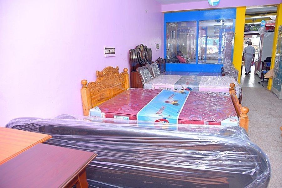 mattress in pondicherry