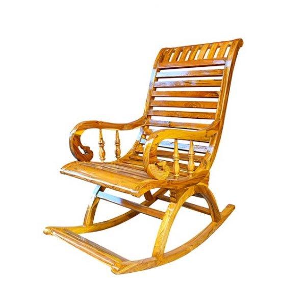 Wooden chair pondicherry